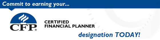 certified financial planner cfp174 examination canadian