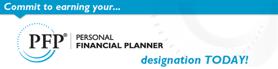 Personal Financial Planner Pfp Canadian Securities Institute