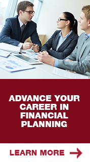 Get a Career in Financial Planning