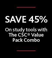 CSC Value Pack