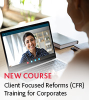 Client Focused Reforms