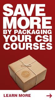 Bundle and Save with the CSC